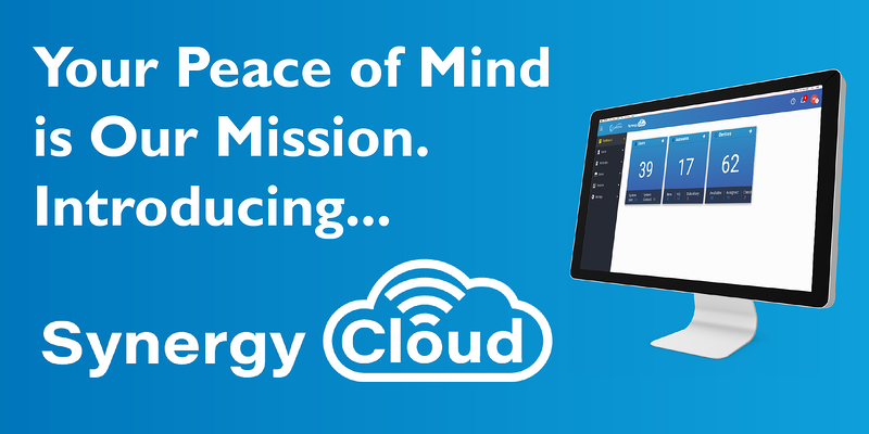 Introducing Synergy Cloud!