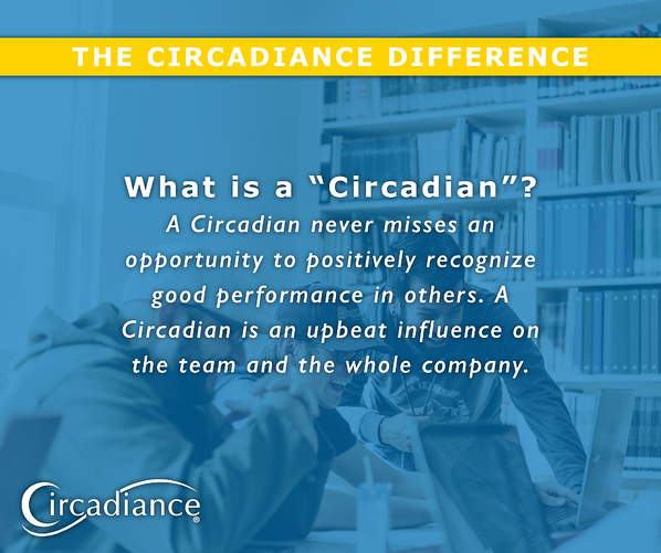 The Circadiance Difference