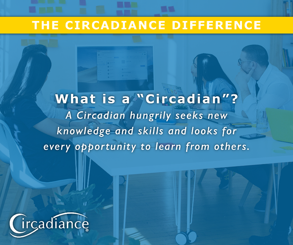 The Circadiance Difference 8-01