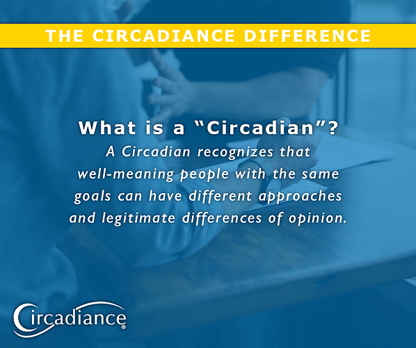 The Circadiance Difference 4-01