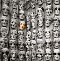 multiple mask